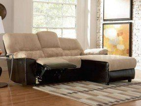 Reclining Sofas For Small Es With