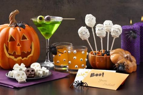 Halloween Party Essentials Checklist: Don't Forget These