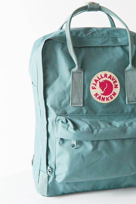 Fjallraven Kanken Backpack | Urban Outfitters