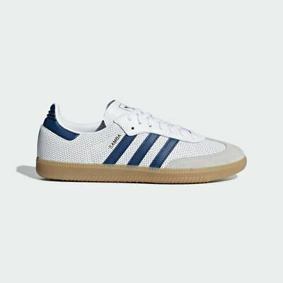 eBay Sponsored) adidas Samba OG WHITE