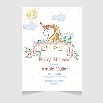 بطاقة دعوة استحمام الطفل Baby Shower Invitation Cards Baby Shower Invitations Baby Shower