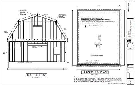 Image Result For Wooden Toy Barn Blueprints Barn Plans Gambrel Barn Toy Barn