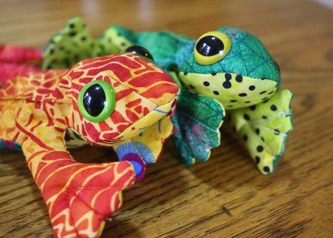 Awe Inspiring Beanbag Frog Sewing Pattern Beanbag Frog Sewing Pattern Frankydiablos Diy Chair Ideas Frankydiabloscom