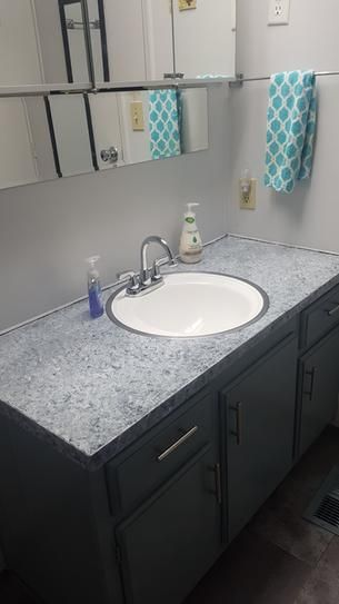 Pin On Painting Countertops