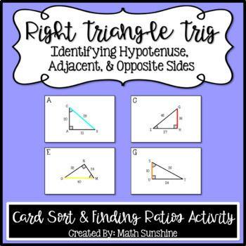 Cazoom Maths Worksheets Maths Worksheets Gcse Math Studying Math Trigonometry Worksheets
