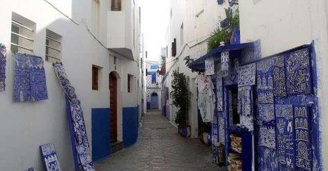 Travelgenio. 5 mejores ciudades de Marruecos