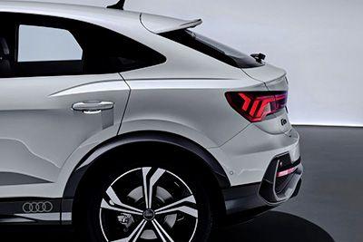 2020 All New Audi Q3 Review In 2020 Audi Q3 Audi Suv