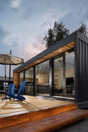 44 Must See Shipping Container Homes House Topics Container