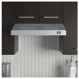 Product Image 4 Stainless Range Hood Range Hood Under Cabinet Range Hoods