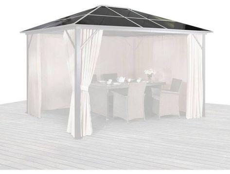 Konifera Ersatzdach Fur Pavillon Aruba Dachplatten Fur Aruba