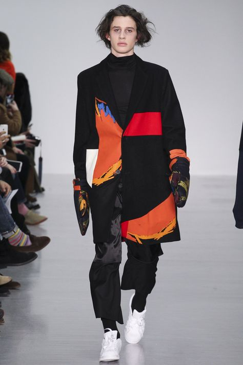Agi & Sam Fall 2015 Menswear Fashion Show Collection: See the complete Agi & Sam Fall 2015 Menswear collection. Look 6