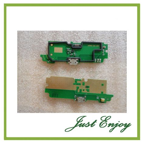 Micro USB Charging Port For Lenovo A850 Dock Charger Port Connector Board Flex
