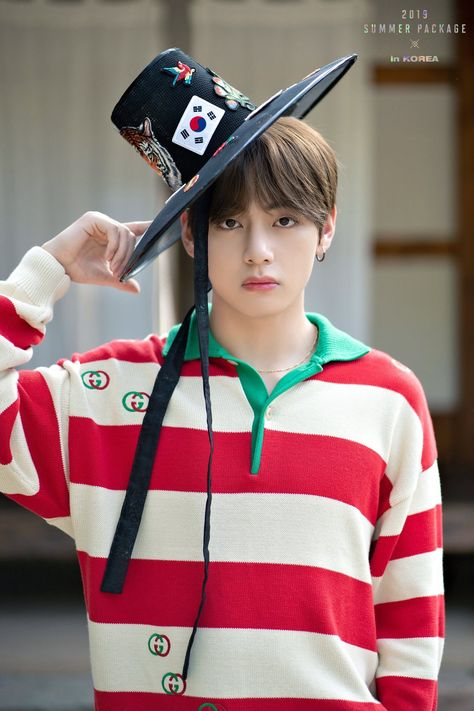 "taehyung pics⚡️ on Twitter: ""[ FB ] BTS 2019 Summer Package in Korea Preview 🐯  #방탄소년단 #뷔 #방탄소년단뷔 #태형 #BTS #V #BTSV #taehyung @BTS_twt… """