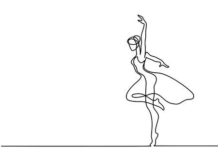 123rf Millions Of Creative Stock Photos Vectors Videos And Music Files For Your Inspiration And Projects Line Art Line Art Drawings Dancers Art