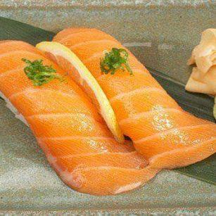 Sashimi Grade Salmon Sake 9oz Sushi Fish How To Make Sushi Sashimi