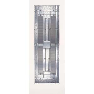 Feather River Doors 36 In X 80 In 15 Lite Illusions Woodgrain Unfinished Maple Interior Door Slab Maple Ready To Stain Interior Barn Door Hardware Interior Design Atlanta Interior Wood Stain