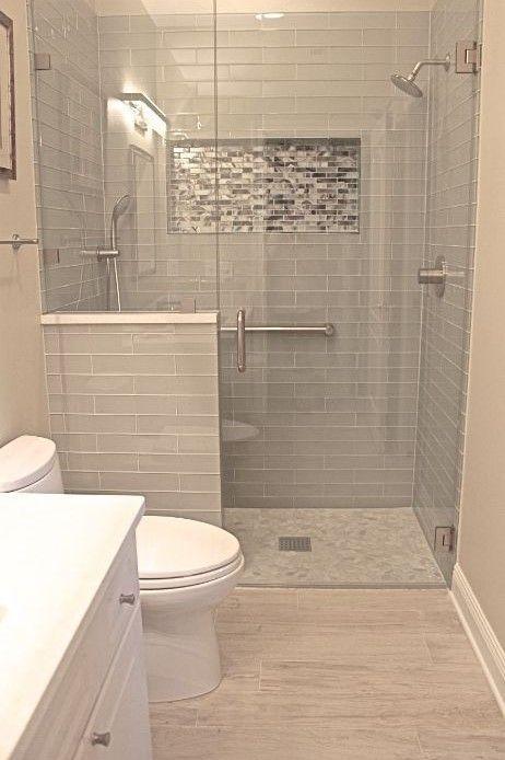 Verbessern Sie Ihr Badezimmer Und Verwandeln Sie Es In Helle Farben Badezimmer Farben Hel Small Bathroom Renovations Small Bathroom Bathroom Remodel Shower Small bathroom bathroom designs for
