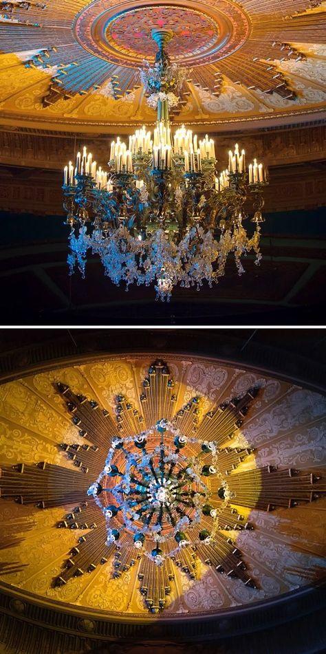 Lighting Restoration By Phoenix Day