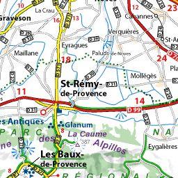 Michelin Starred Restaurants Around St Remy Michelin Guide