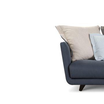 Accolade Grand Canape 3 Places Canapes Convertibles Roche Bobois Sofa Home Decor Decor