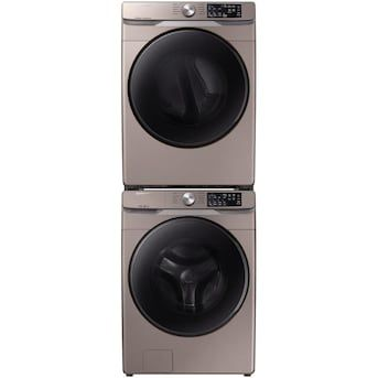 Pin On Washer Dryer Sets