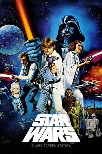 Descargar Star Wars 1977 Pelicula Completa Ver Hd Espanol Latino Online Starwars Co Star Wars Poster Star Wars Episode Iv Star Wars Travel Posters