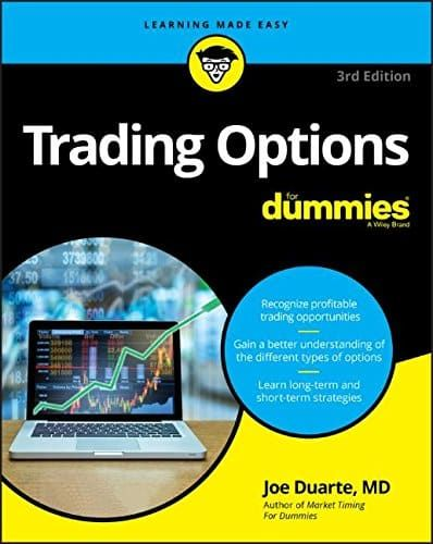 Trading Options For Dummies 3rd Edition Pdf Option Trading Dummies Book Personal Finance Books