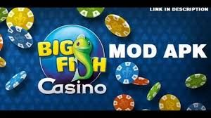 Big Fish Casino unlimited Chips and VIP apk Big Fish Casino