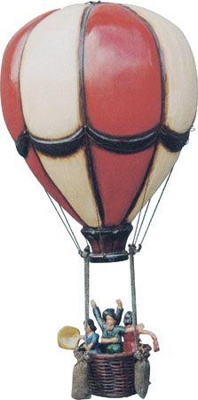 Hot Air Balloon Handing Decoration Inspiration Pinterest Balloons And
