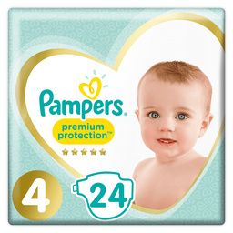 Pampers Baby-Dry Pants 108 couches Taille 4