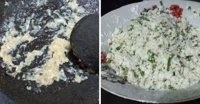 Resep Tahu Aci Khas Tegal Enaknya Mantul Resep Spesial Resep Tahu Makanan Jalanan Makanan