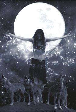 Sollevo il dominio, il potere e la forza, agito le stelle dalle mie mani e gioco con la notte fino a domani, saluto la una che mi sostiene, dall'alto del cuore sa provvedere! Federica Pedullà…