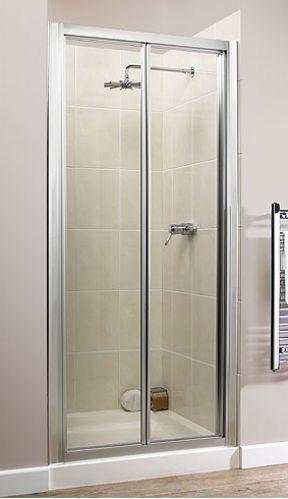 Aqualux Aquarius Xtra 760 Bi Fold Door