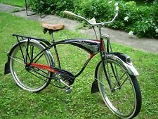 Find Great Deals For Vintage 1959 Schwinn Phantom Bicycle Shop With Confidence On Ebay Vintage Bicycle Parts Bicycle Schwinn