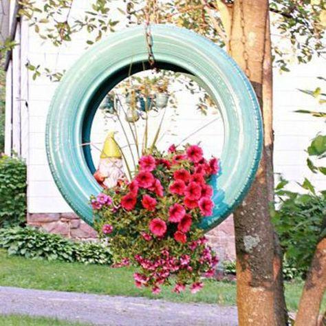 82 DIY Backyard Design Ideas
