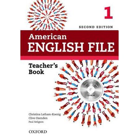 Books In 2020 Teacher Books American English English File