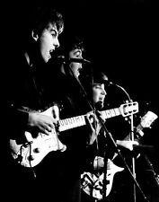 "At the Indra Club Hamburg The Beatles1960 Germany  14 x 11/"" Photo Print"