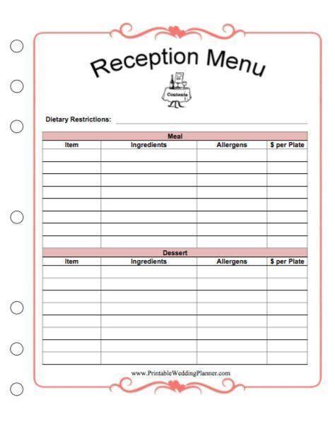 Free Printable Wedding Planner Worksheets New Free Printables Keep You In 2020 Wedding Planner Printables Wedding Planning Printables Free Wedding Planner Printables