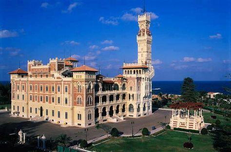 Alexandria Vantage Travel Alexandria City Alexandria Egypt