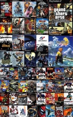 These are the best PS2 games of all time | gaming | Elf games, Games
