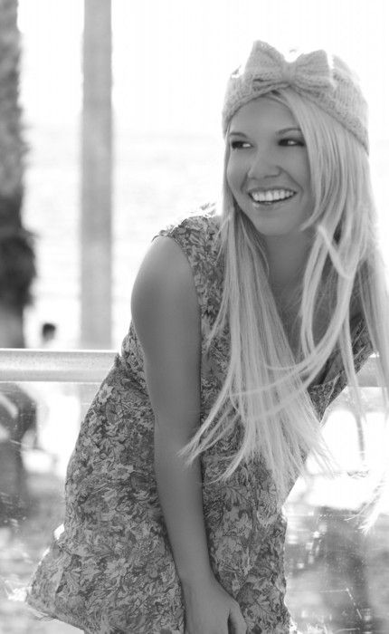 Chanel West Coast :] I'm addicted to her laugh
