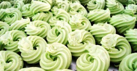 Kue Kering Kacang Hijau Rasanya Lembut Dan Manis Cara Membuat Kue Kacang Ijo Ini Mudah Dan Sederhana Cocok Untuk K Resep Masakan Malaysia Kue Kering Resep Kue