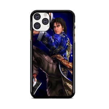 Tekken Lei Wulong Wallpapers Iphone 11 Pro Max Case Babycase Di 2020
