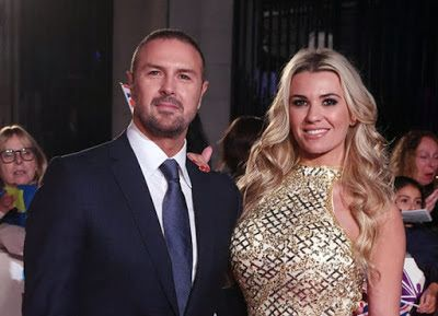 Christine Mcguinness Reveals Why She Won T Be Having Any More Children Autistic Children Young Mom Is My Child Autistic