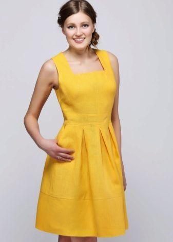38b6cca3e47b822 Льняные платья и сарафаны из Италии и Турции заполонили наши магазины  благодаря своему качеству. Проведем