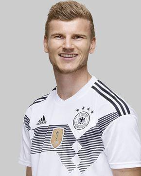 Timo Werner Futebol