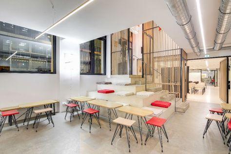 Organisation Evenements D Entreprise Paris Espace Atypique Arty
