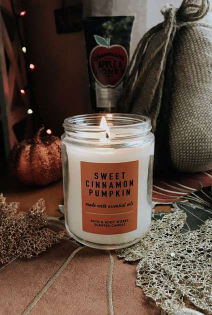 Vintage Halloween Halloween Candle Fall Candle Container Candle Scented Candle Vintage Halloween Soy Candle Halloween Decor
