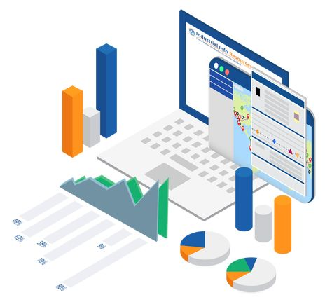 Industrial Market Intelligence Platform