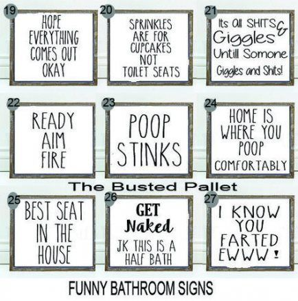 Bath Room Signs Rustic Printable 47 Super Ideas Funny Bathroom Signs Bathroom Signs Printable Bathroom Signs